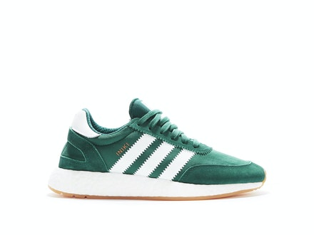 Collegiate Green Iniki Runner