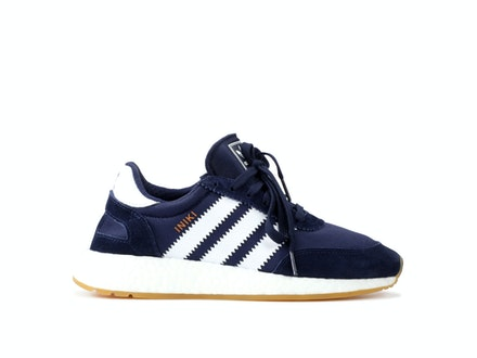Navy Iniki Runner