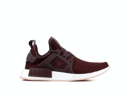 Dark Burgundy NMD XR1 (W)