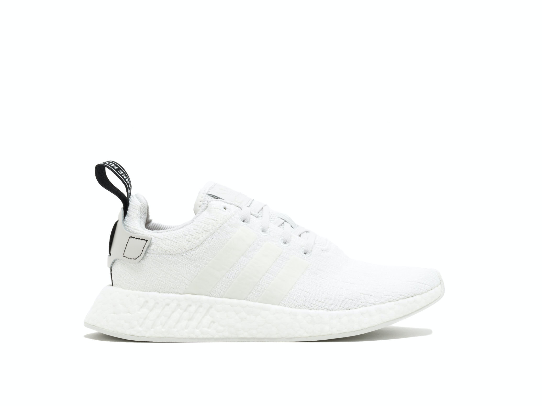 uk availability 22d41 569c5 Shop Crystal White NMD R2 Online   Laced