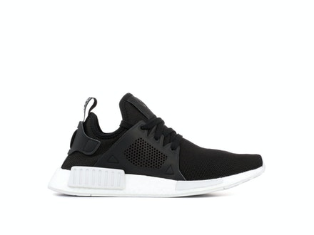 Core Black NMD XR1