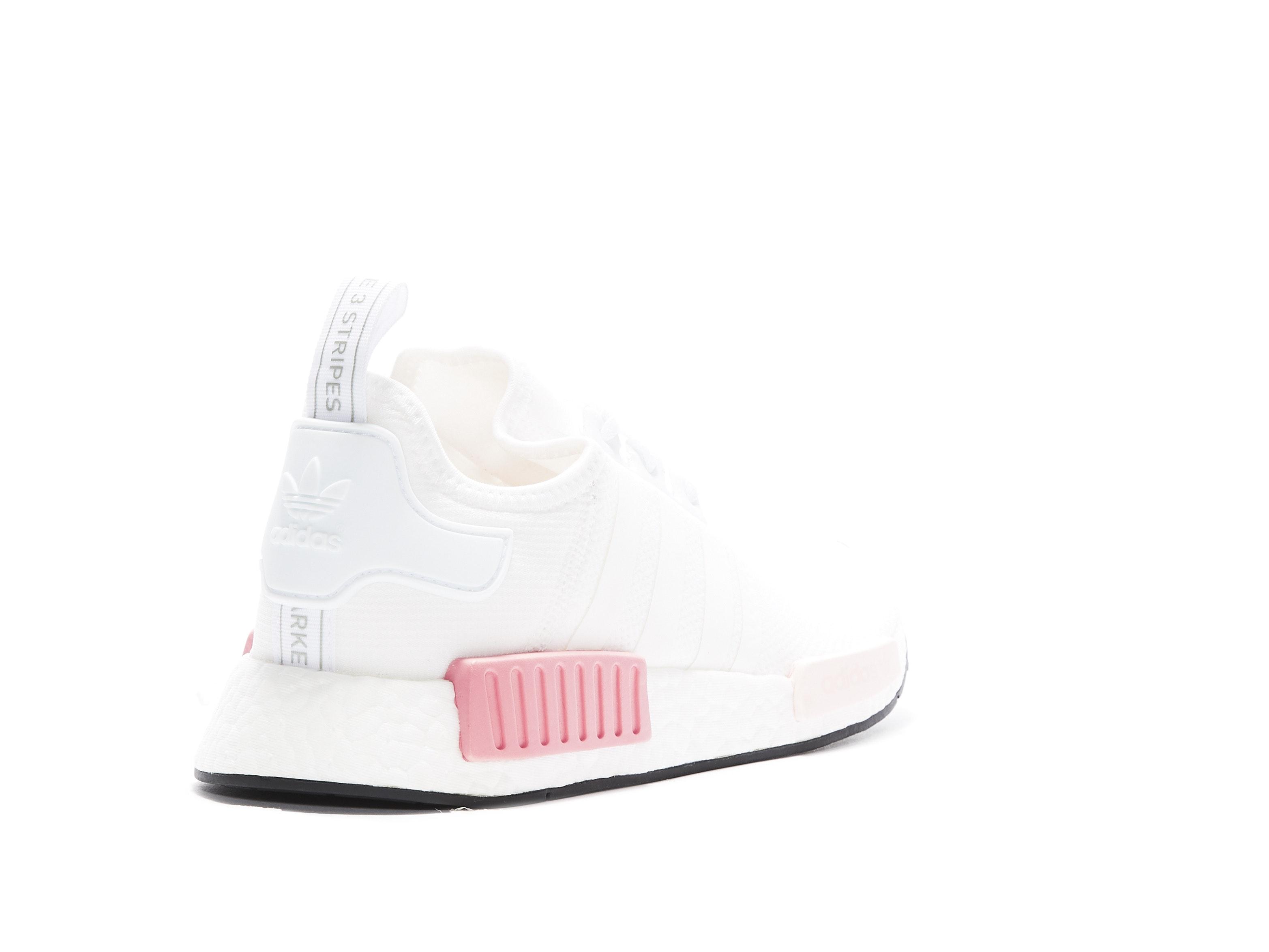 32339e638 Shop White Rose NMD R1 (W) Online