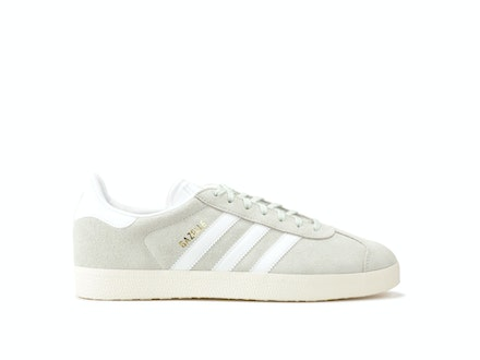 White Grey Gazelle (W)