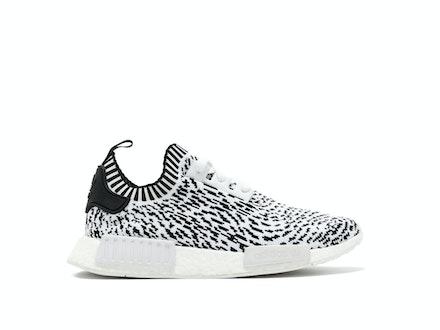 Zebra Primeknit NMD R1