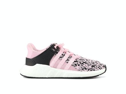 Pink Glitch EQT Support 93/17