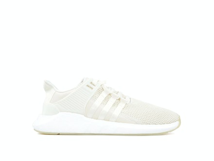 Cream Glitch EQT Support 93/17