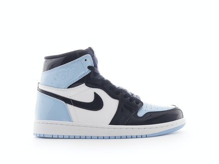 Air Jordan 1 Patent Leather UNC (W)