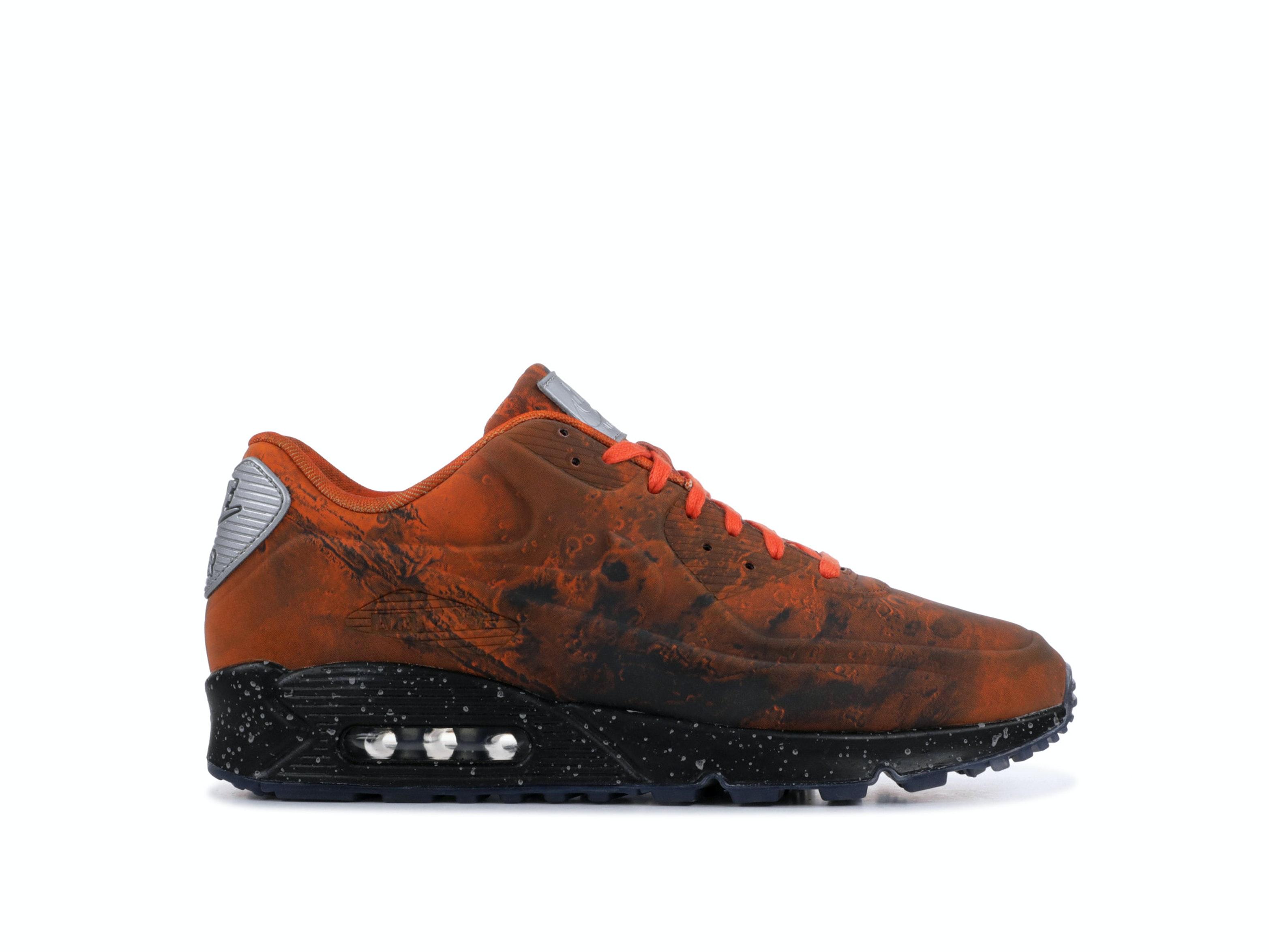 5db45a94fe Shop Nike Air Max 90 Mars Landing Online | Laced
