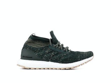 Green Night UltraBoost ATR Mid