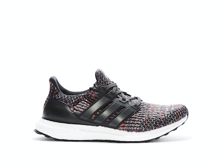 Multi-Color UltraBoost 3.0
