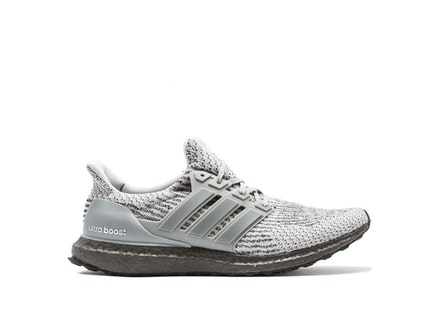 Triple Grey UltraBoost 3.0