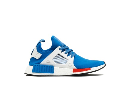 Footlocker Europe Exclusive NMD XR1