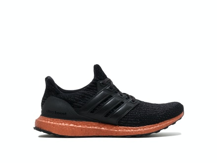 Bronze UltraBoost 3.0