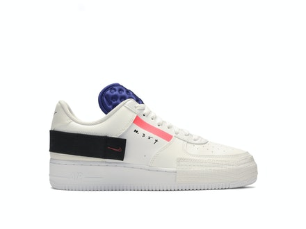Nike Air Force 1 Low Type N.354 White