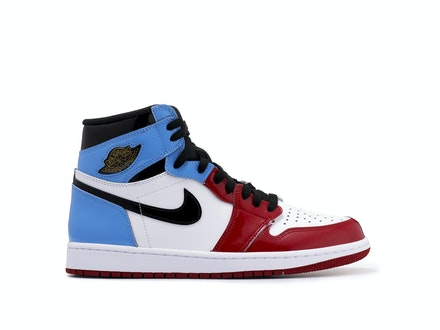 Air Jordan 1 High OG Fearless