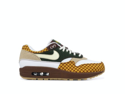 Laika x Air Max Susan 'Missing Link'