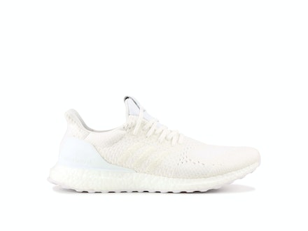 UltraBoost x Invincible x A Ma Maniere