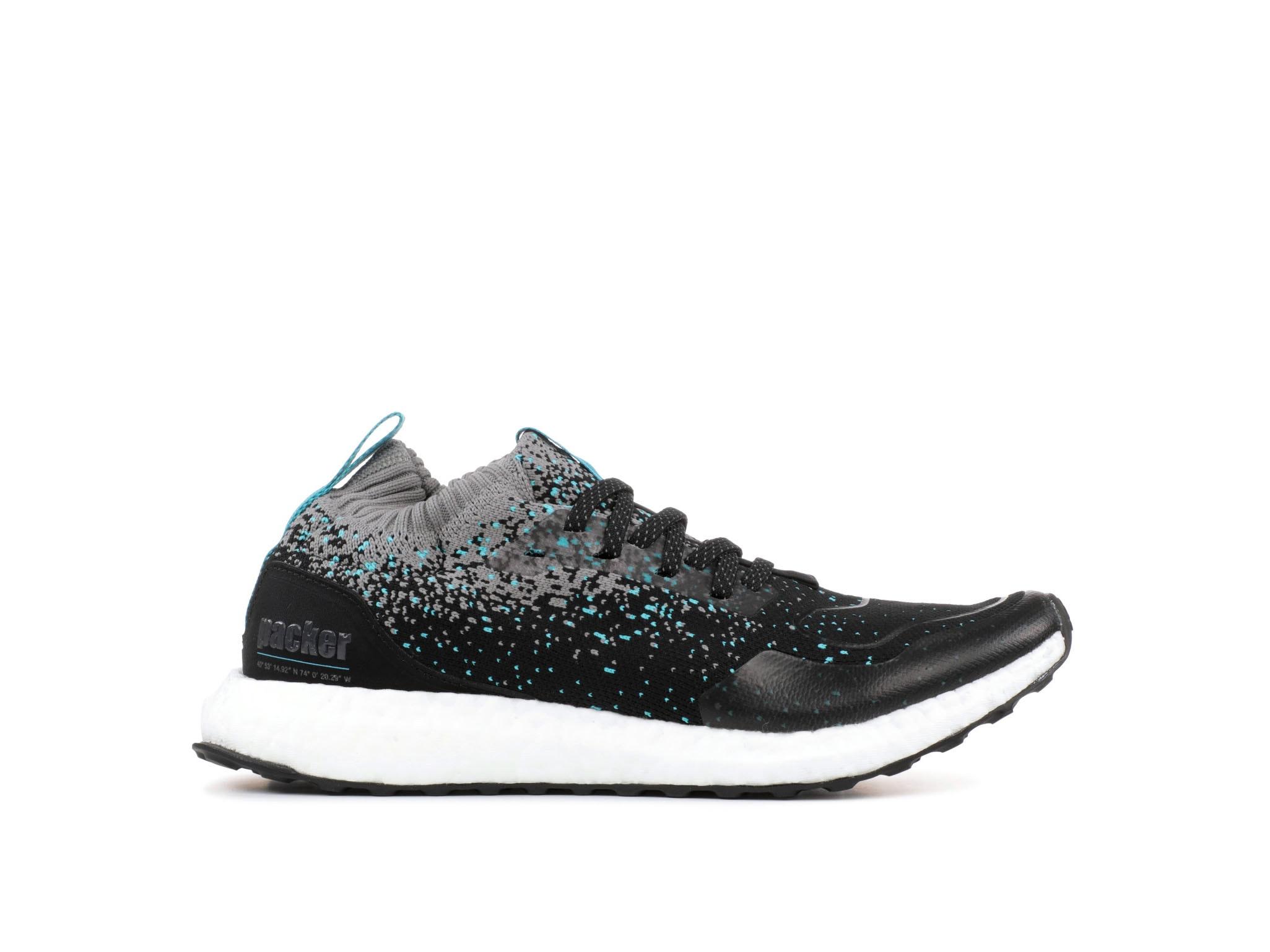 bb0211c04 Shop UltraBoost Mid x Packer Shoes x Shoebox Online