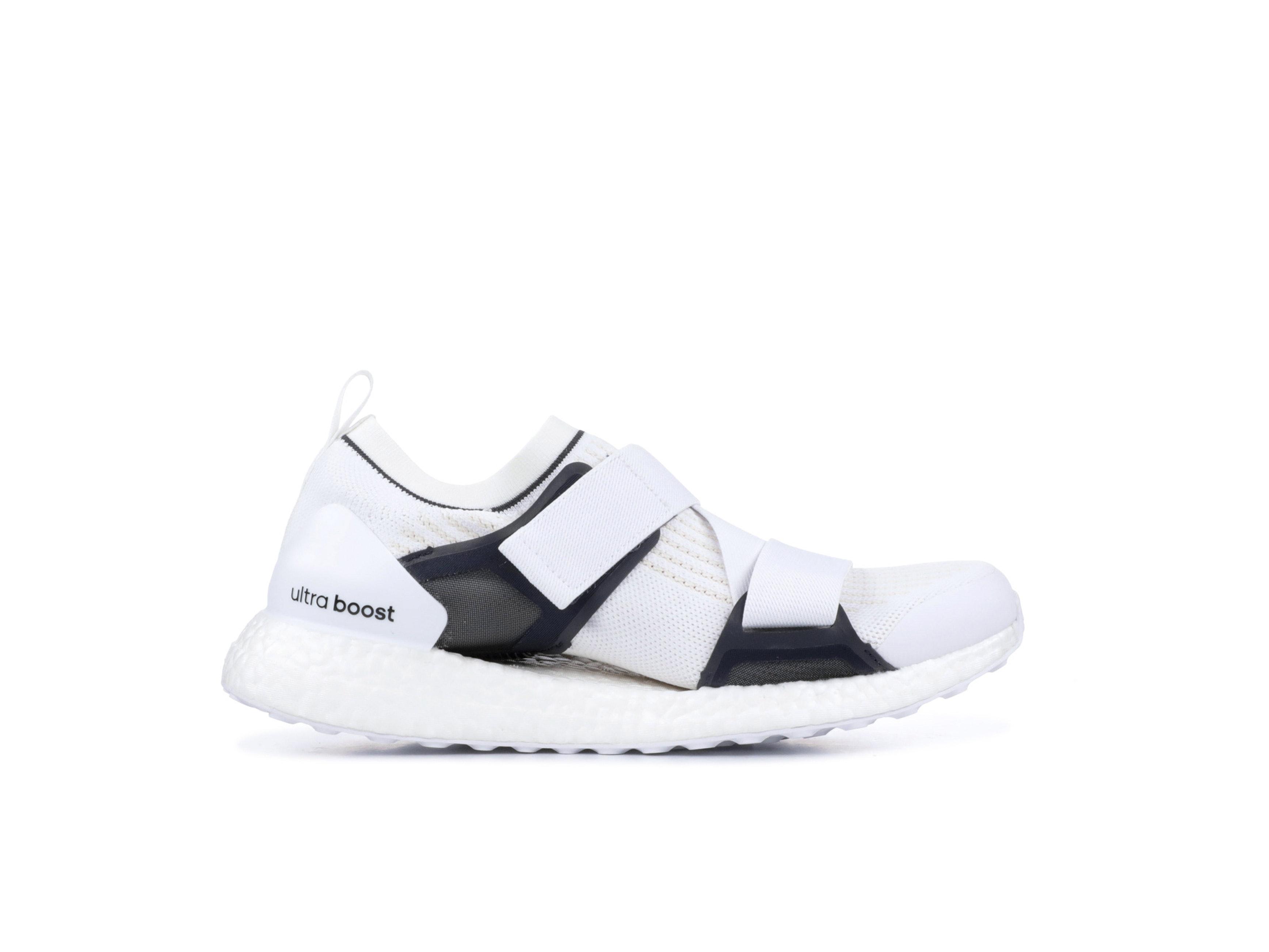 edbe494636a4e Shop Stella McCartney x UltraBoost Core White (W) Online