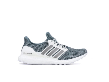 Running White Parley UltraBoost 4.0