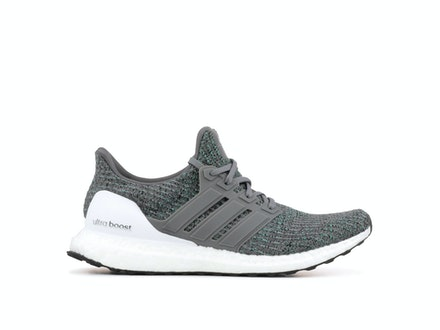 Grey Four UltraBoost 4.0