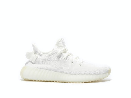Yeezy Boost 350 V2 Cream Triple White