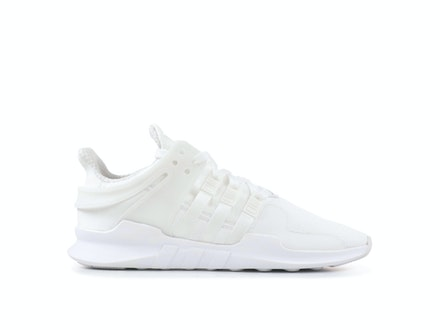 Triple White EQT Support ADV