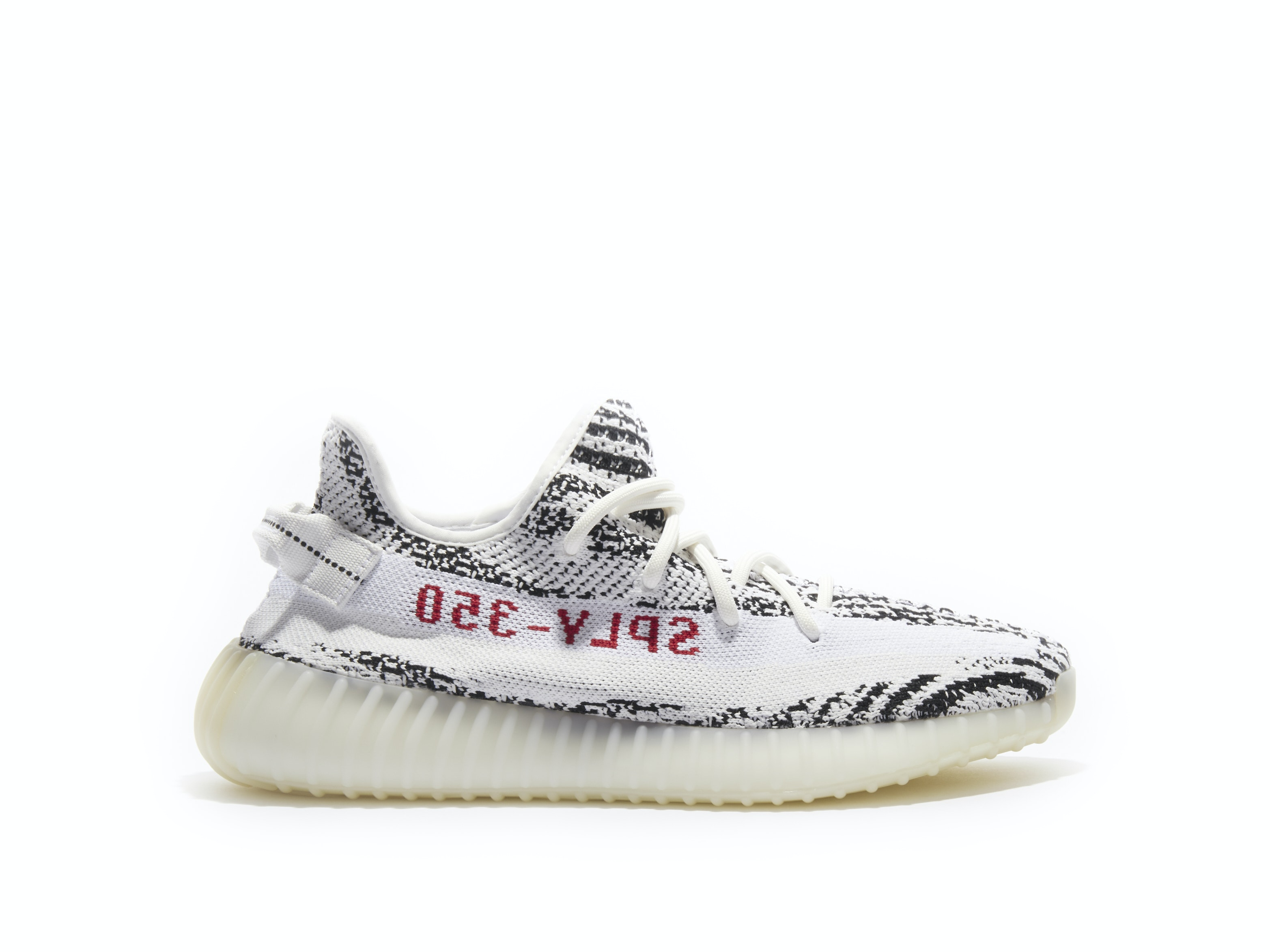 65beeba70fde7 Yeezy Boost 350 V2 Zebra. 100% AuthenticAvg Delivery Time  1-2 days. Adidas    CP9654