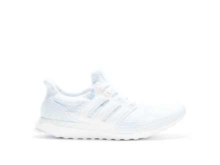 Icey Blue UltraBoost 3.0 x Parley