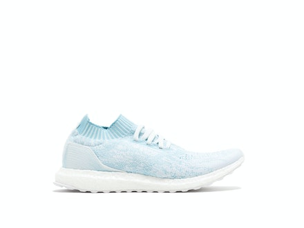 Icey Blue UltraBoost Uncaged x Parley