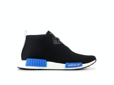 detailed look 7aa80 2008e NMD C1 x PORTER Japan