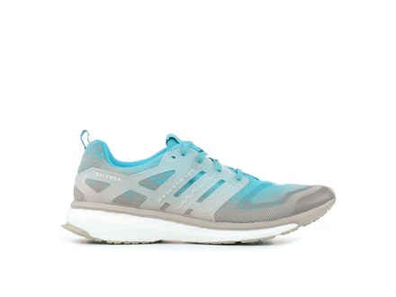 Energy Blue Energy Boost x Packer Shoes x Solebox