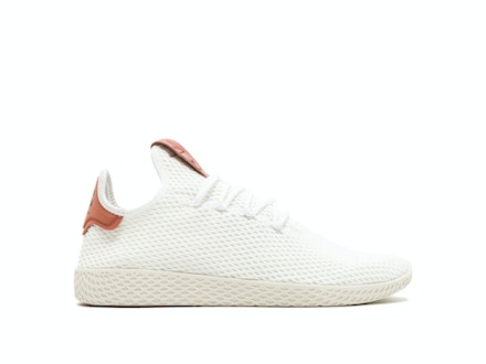 Burnt Sienna Tennis Hu x Pharrell