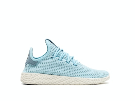 Ice Blue Tennis Hu x Pharrell (J)