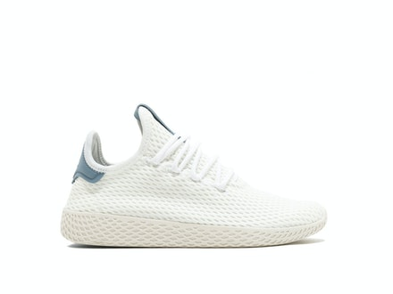 Tactile Blue Tennis Hu x Pharrell (J)