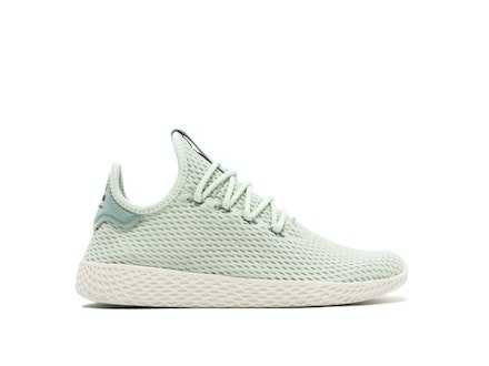 Linen Green Tennis Hu x Pharrell (J)