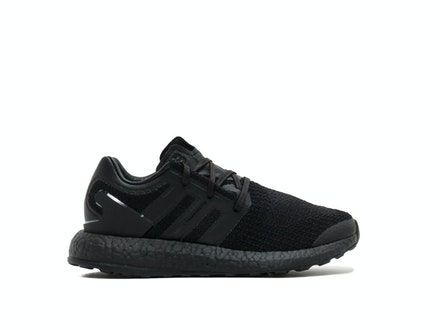 Triple Black Y-3 PureBoost