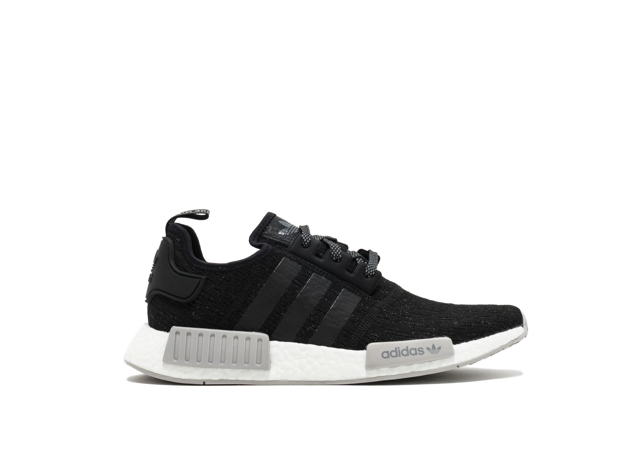 timeless design 50a74 ca95c Shop Black Grey NMD R1 x Champs Sports Online | Laced
