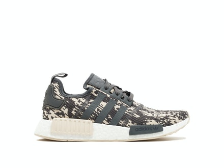 Grey Four NMD R1 x Foot Locker