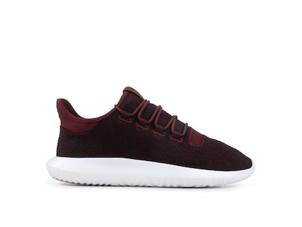 Maroon Tubular Shadow