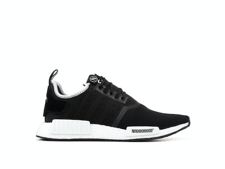 NMD R1 x Neighborhood x Invincible