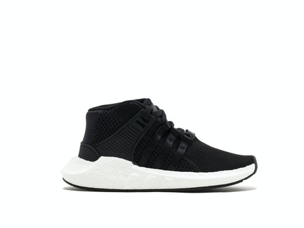 Core Black EQT Support Mid x Mastermind