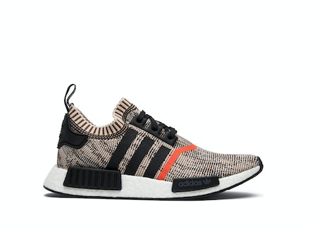 Orange 'Al Camo Pack' NMD R1