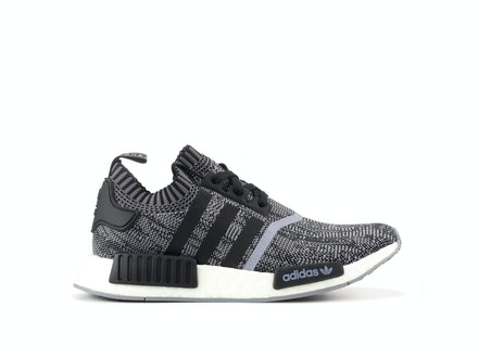 Black White 'Al Camo Pack' NMD R1