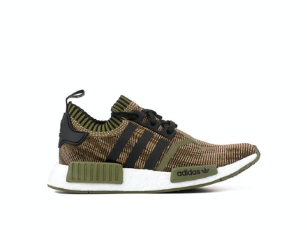 Olive Cargo 'Al Camo Pack' NMD R1