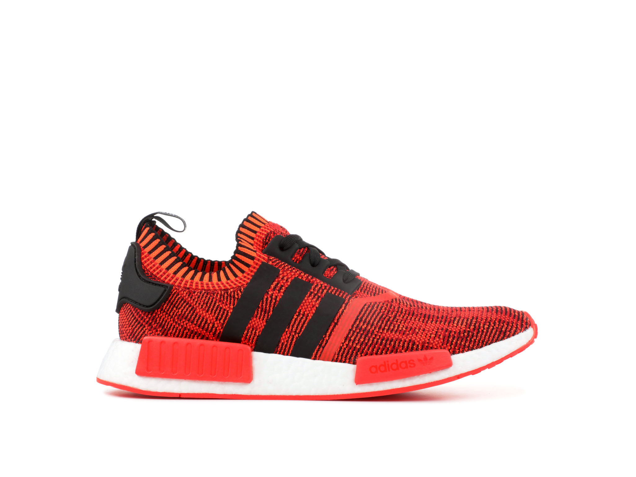 huge selection of a15e4 7f497 Red Apple 2.0 'Al Camo Pack' NMD R1