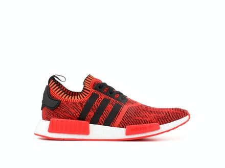Red Apple 2.0 'Al Camo Pack' NMD R1