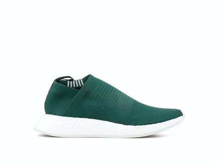 Green Class of 99 Primeknit NMD CS2 x Sneakersnstuff