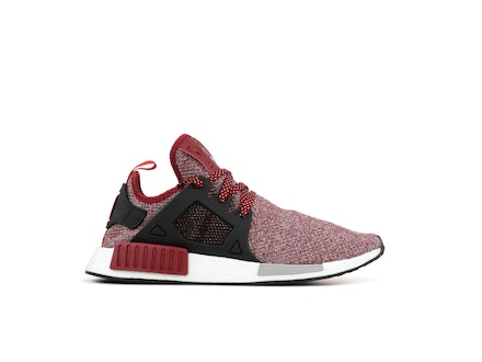 Mystery Red NMD XR1