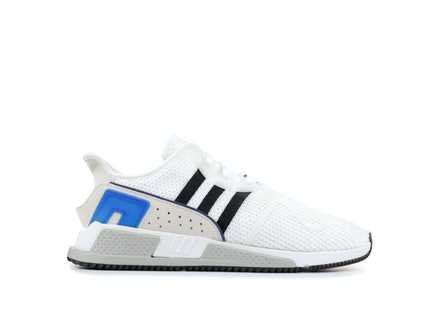 White Royal EQT Cushion ADV